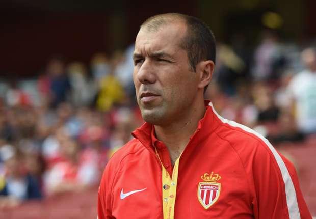 Jardim blames referee for Monaco defeat
