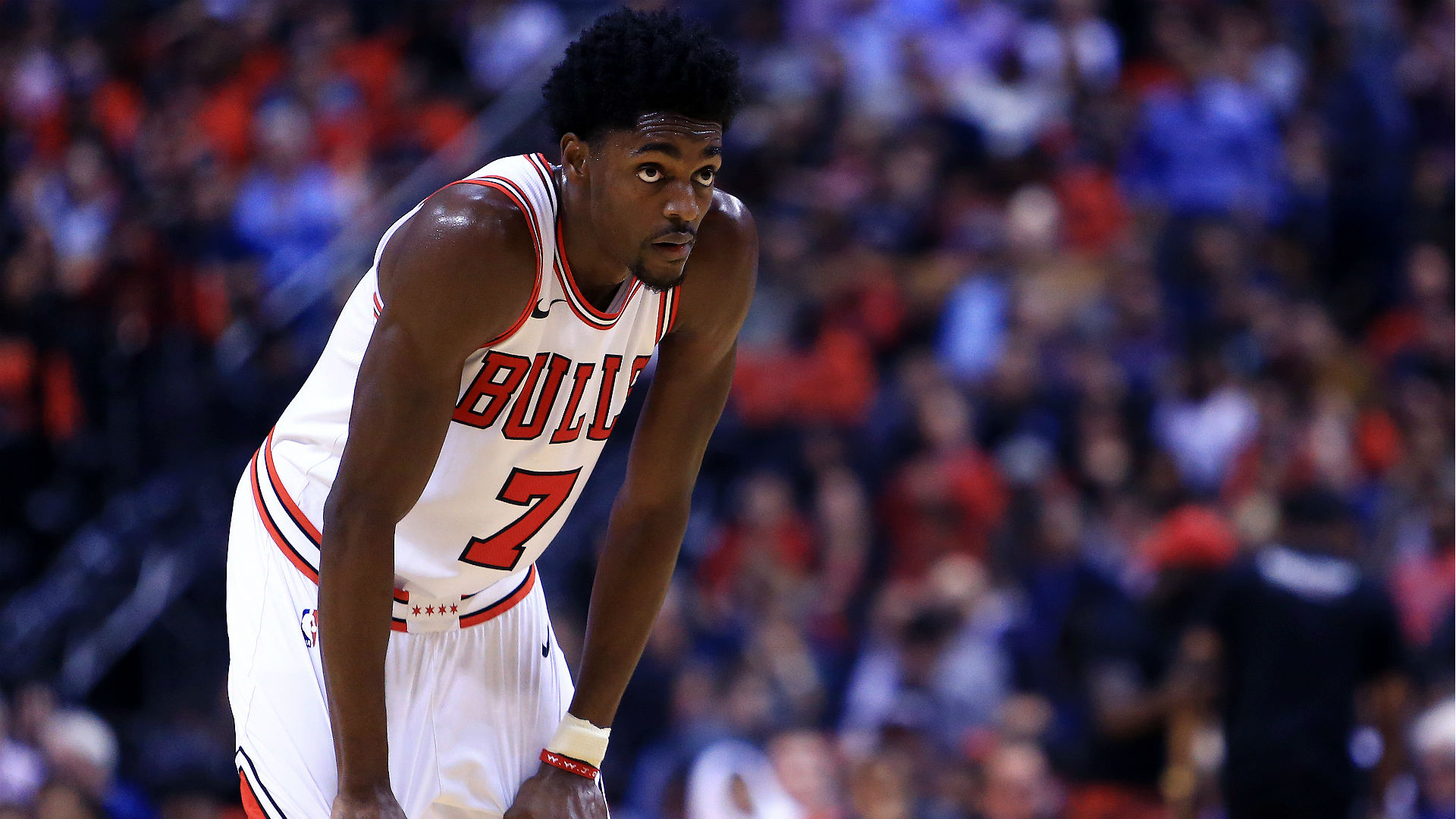 Grizzles acquire Justin Holiday from Bulls