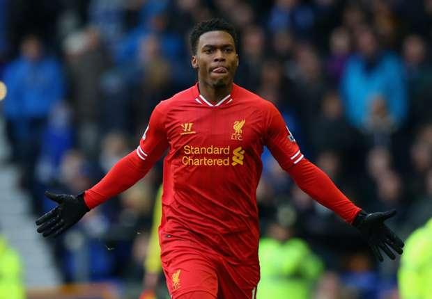 Rodgers: Sturridge in line for start versus Hull City