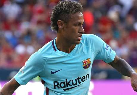 Bartomeu: Neymar to decide future