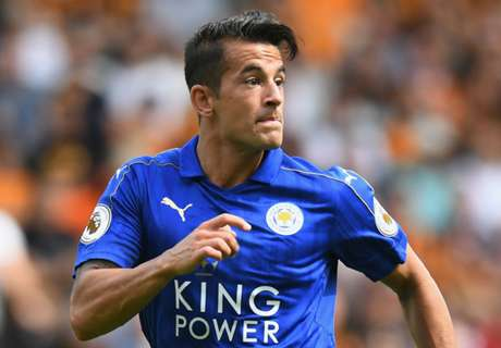 OFFICIAL: Hernandez leaves Leicester