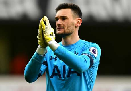 Lloris: My future is tied to Poch