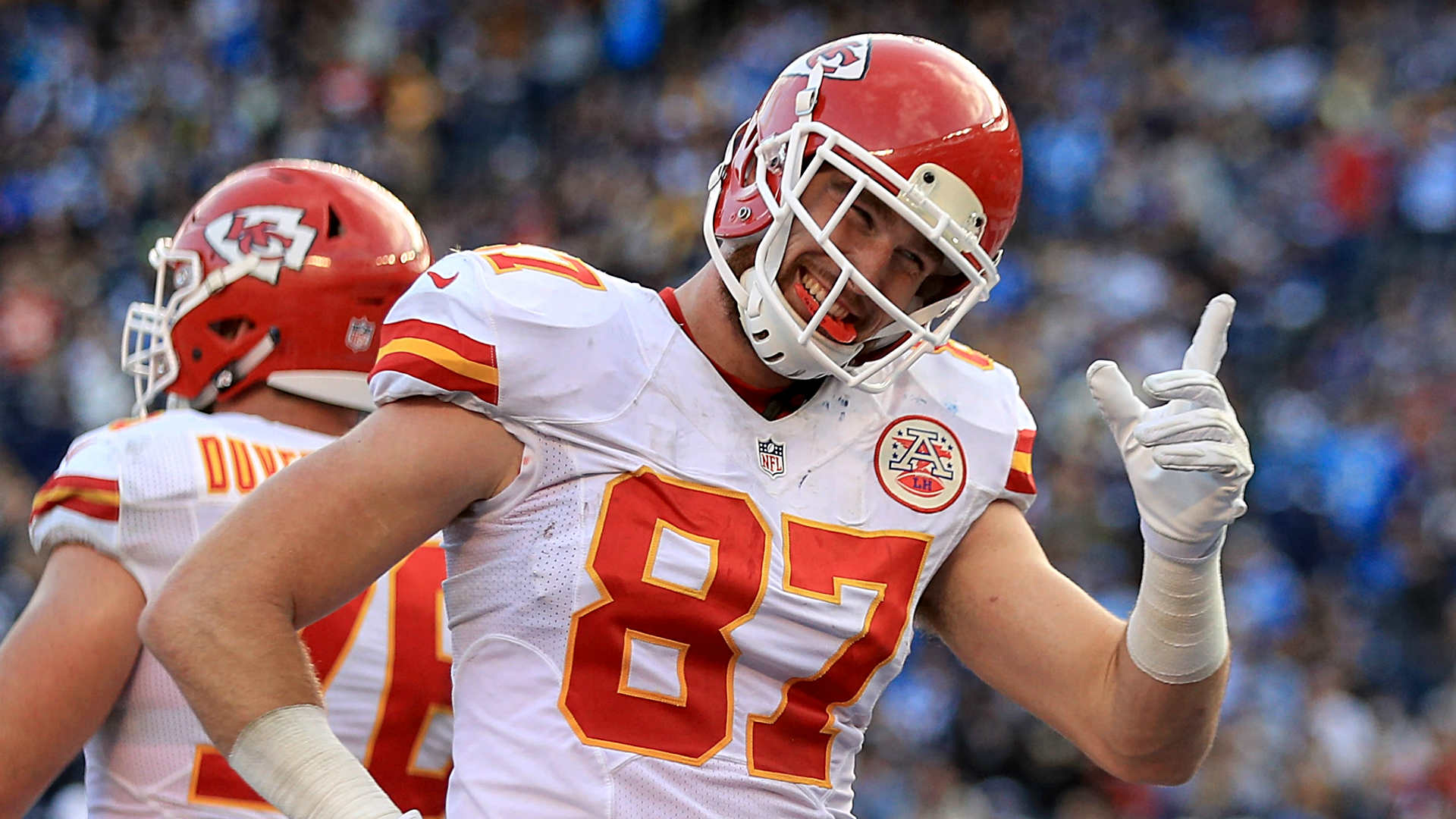 Chiefs injury updates Travis Kelce in concussion protocol Chris