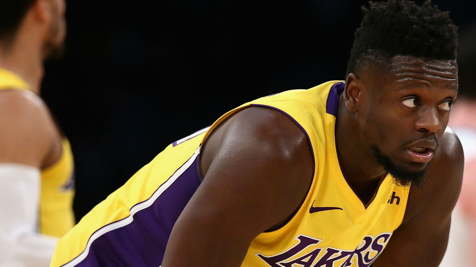 Lakers Beat Pacers Despite Shooting 14 Percent from Free-Throw Line