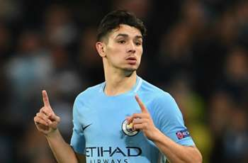 Guardiola proud of Manchester City starlets despite first defeat