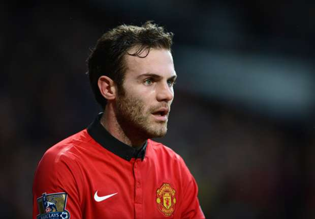 Fulham draw was 'cruel', says Manchester United star Mata