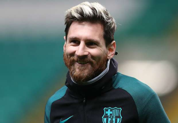 'Messi is one dream at Inter that is always the same'