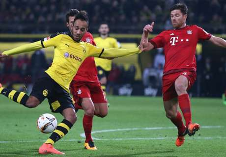 PREVIEW: Bayern Munich v Dortmund
