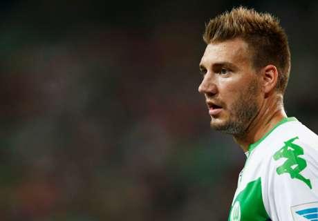 Allofs: Bendtner hurting own career
