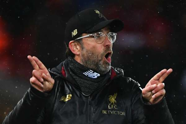 Klopp content with Liverpool's 'good' result against Bayern
