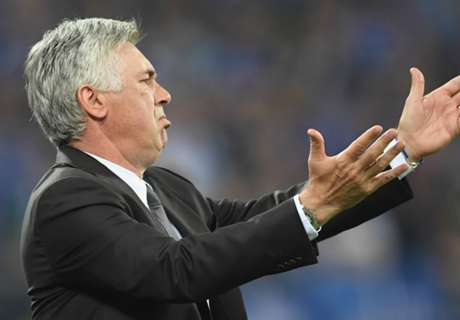 Ancelotti: Schalke troubled Bayern