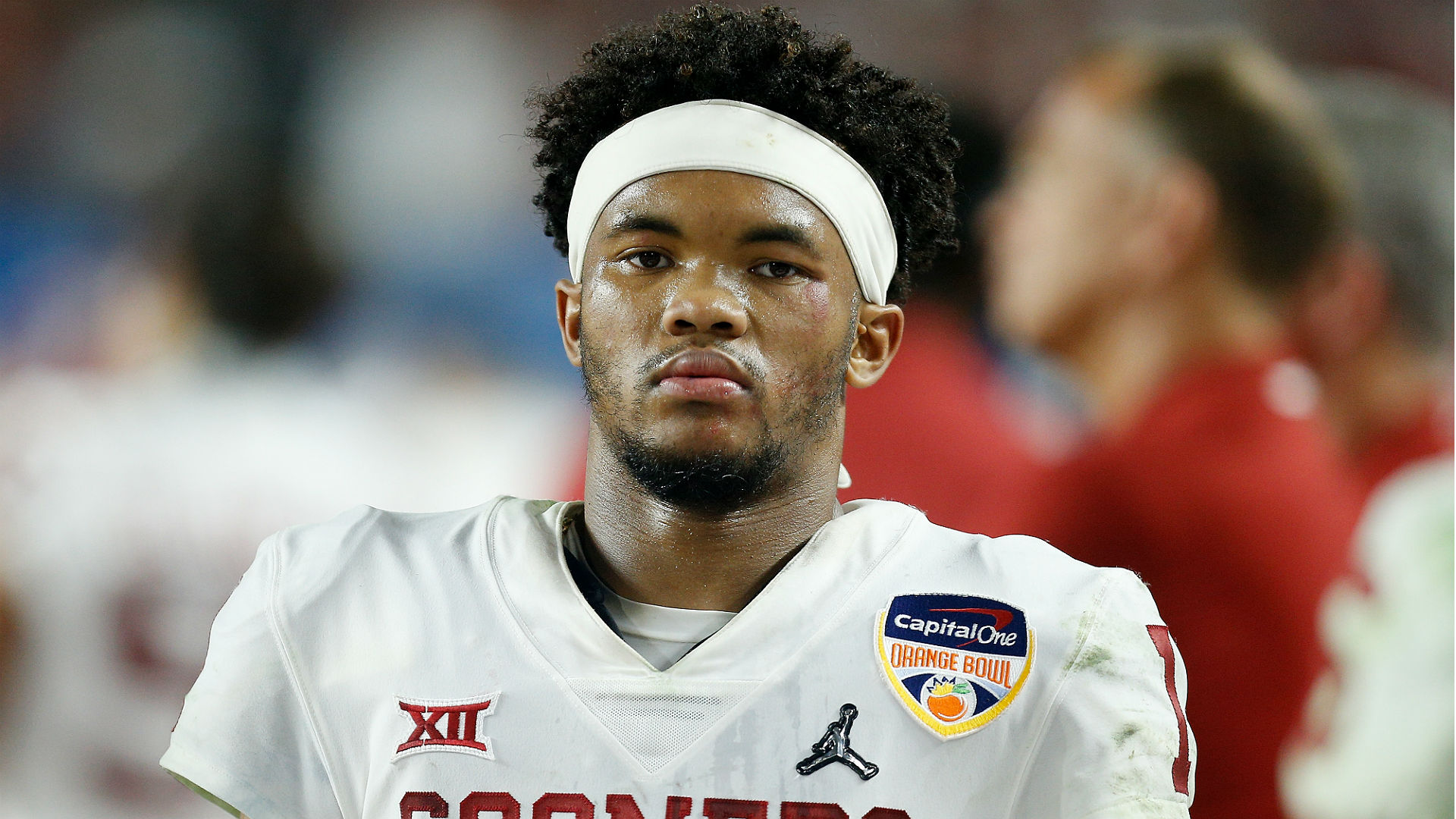 Saquon Barkley Thinks Kyler Murray Will Be Great In The NFL