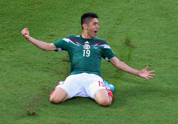 Brazil - Mexico Betting Preview: Why the Mexicans look good for a first-half goal