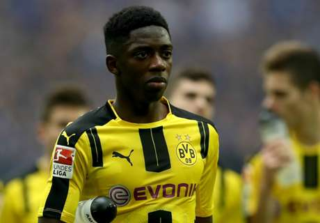 Dortmund will sell Dembele on one condition