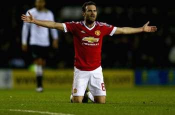 Van Gaal: Mata must prove worth at number 10
