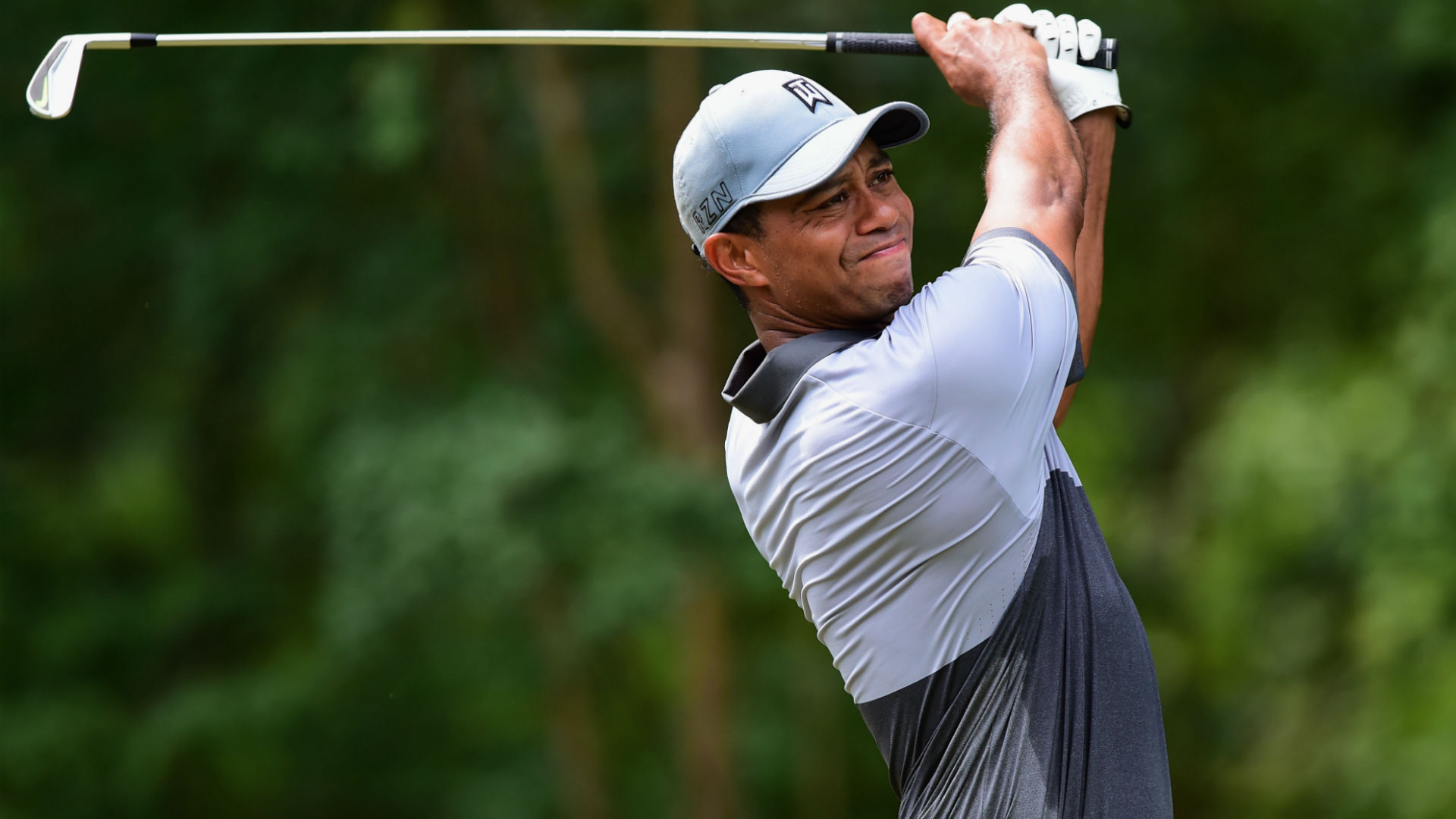 Tiger Woods has registered for 2016 U.S. Open, return date remains ...