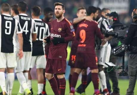 Valverde e Iniesta analisam empate sem gols fora de casa e comemoram a primeira posição do grupo