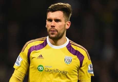 Foster closes in on WBA return
