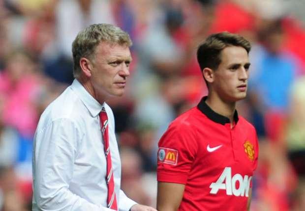 Moyes admits interest in luring Januzaj and Fellaini to Sunderland