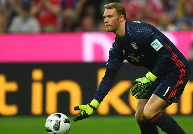 World Cup 2018 qualifying news: Manuel Neuer named Germany ...