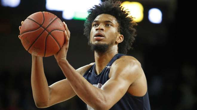 NBA Draft 2018  Marvin Bagley III to sign with Puma with largest ... b31f7a99a