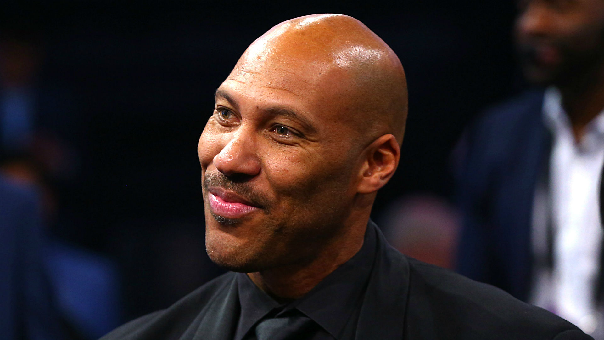 Lavar Ball Wikipedia >> LaVar Ball's wife Tina makes first public appearance since suffering a stroke.... : Sporting ...