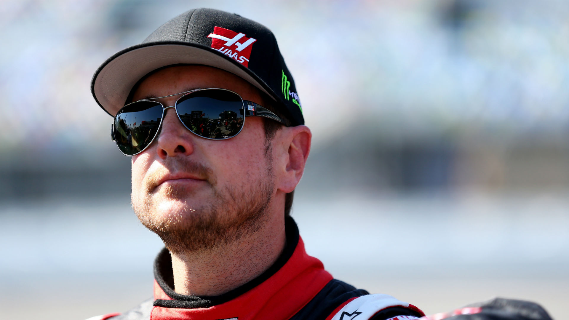 Judge upholds protection order against Kurt Busch