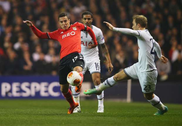 Benfica - Tottenham Preview: Spurs face tough task to seal Europa League progression
