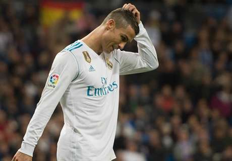 El Real Madrid, uno de los cuatro equipos sin penaltis a favor en LaLiga