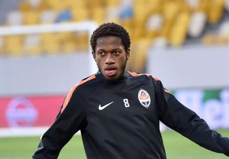 Shakhtar face Uefa wrath over Fred