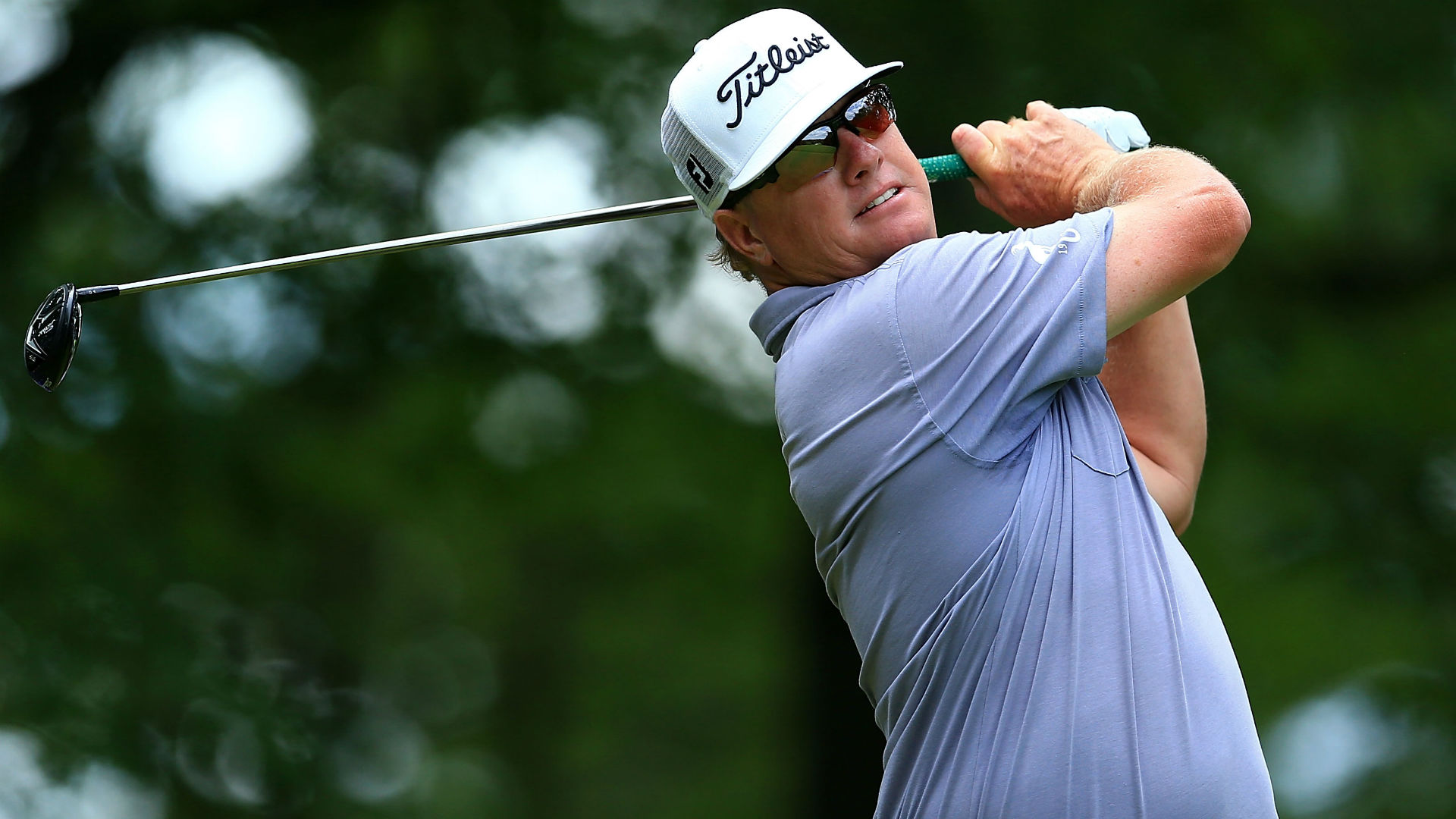 RBC Canadian Open 2017: Charley Hoffman Climbs to Top of Saturday Leaderboard
