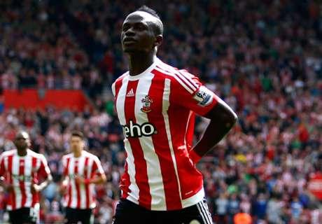 Mane set for Liverpool move