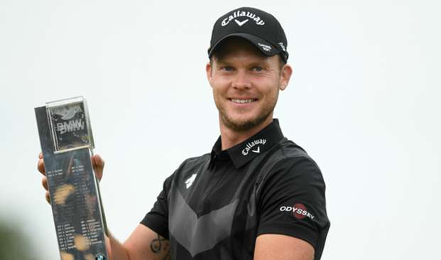 Danny Willett - cropped