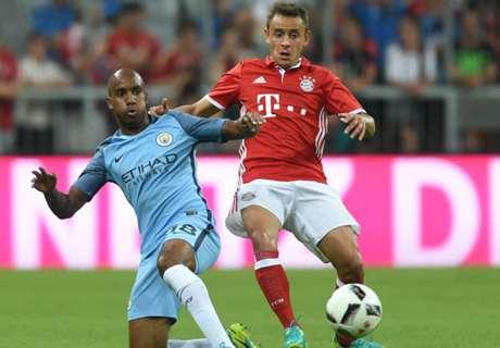 Delph and Clichy hail Guardiola