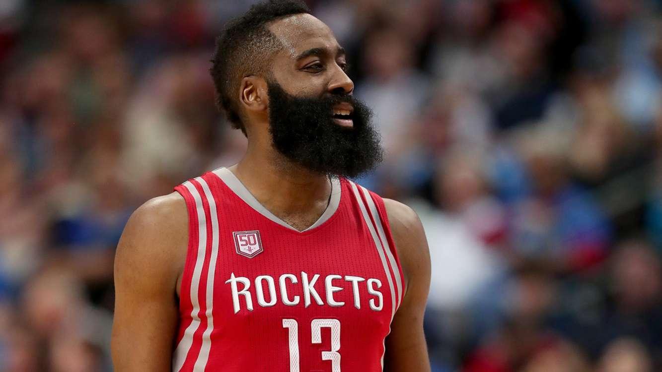 Rockets' James Harden donates $1million to Hurricane Harvey relief