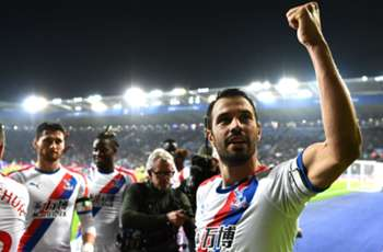 Leicester City 1 Crystal Palace 4: Eagles mark Hodgson milestone with convincing win