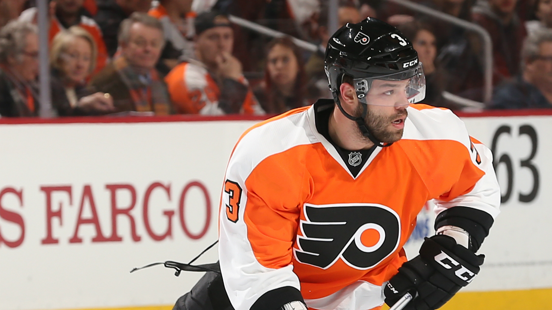 Flyers D Radko Gudas Suspended for 10 Games