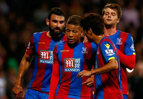 REPORT: Palace 4-1 Shrewsbury (aet)