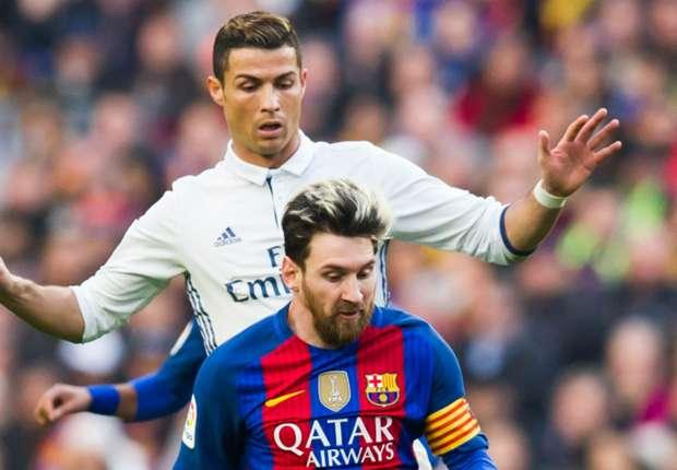 Hagi: Federer would be Messi, Ronaldo is like Djokovic