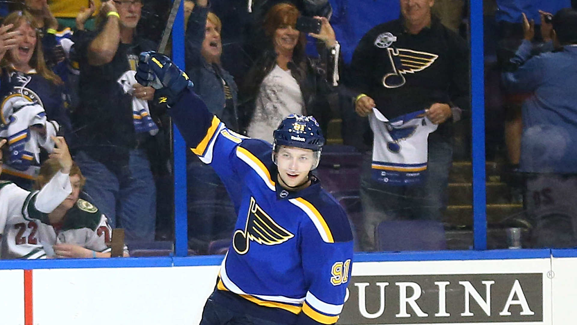 Stanley Cup playoffs roundup: Things even out for Lightning, Blues and Penguins