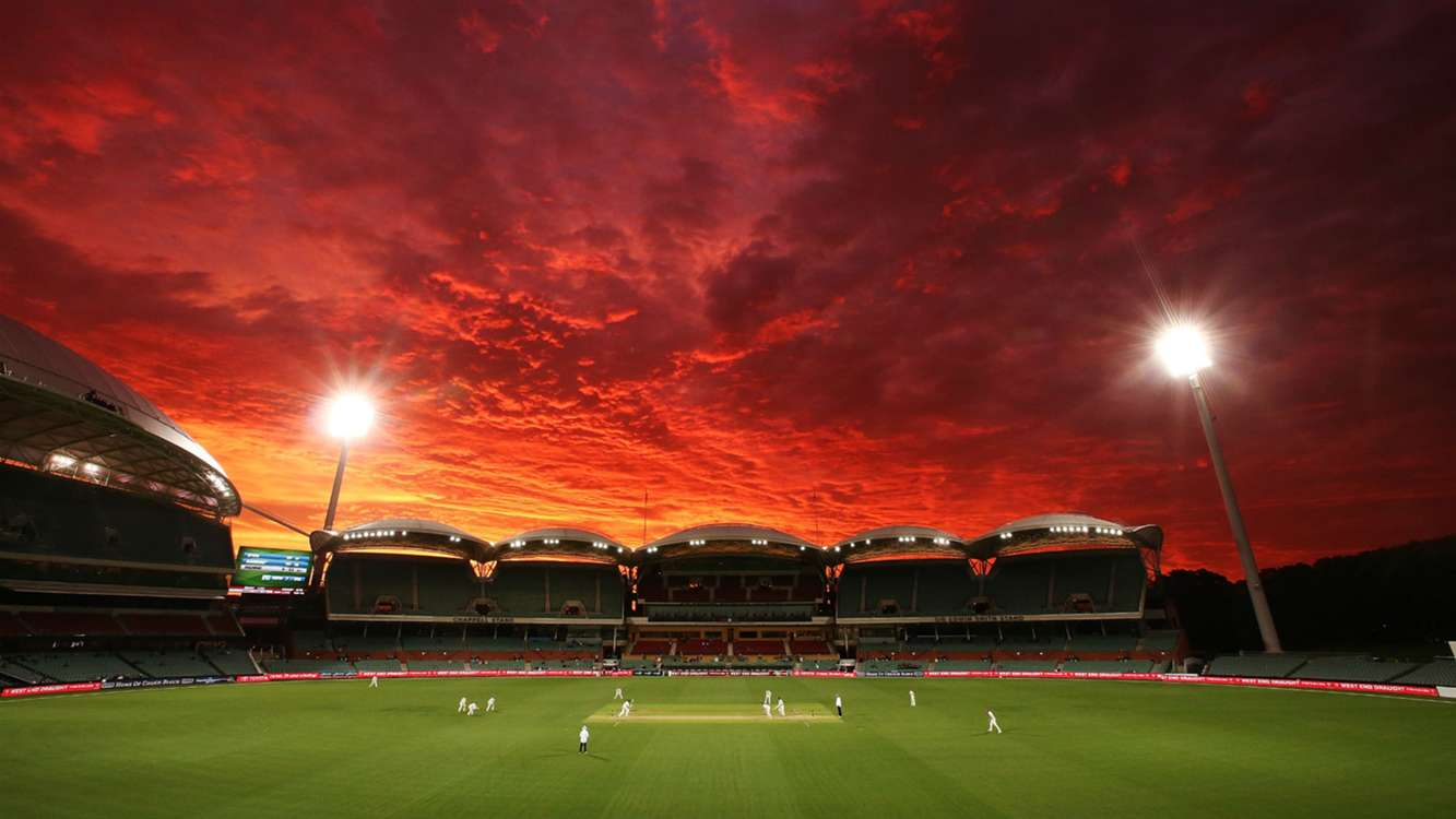 Adelaide to host first day-night Ashes Test