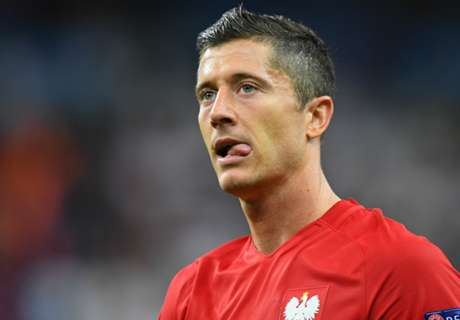 Lewandowski bags sixth POTY award
