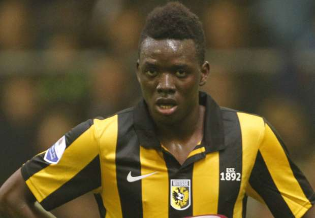 Chelsea youngster Traore extends Vitesse stay