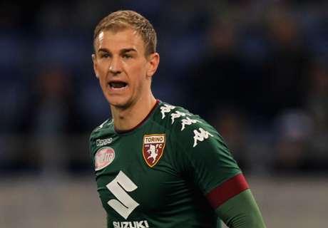 Report: Torino 2 Inter 2