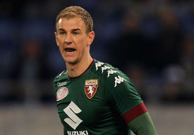 Joe Hart's errors proved costly for Torino against Inter
