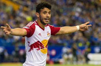 New York Red Bulls 4-0 FC Dallas: Home side makes it two in a row