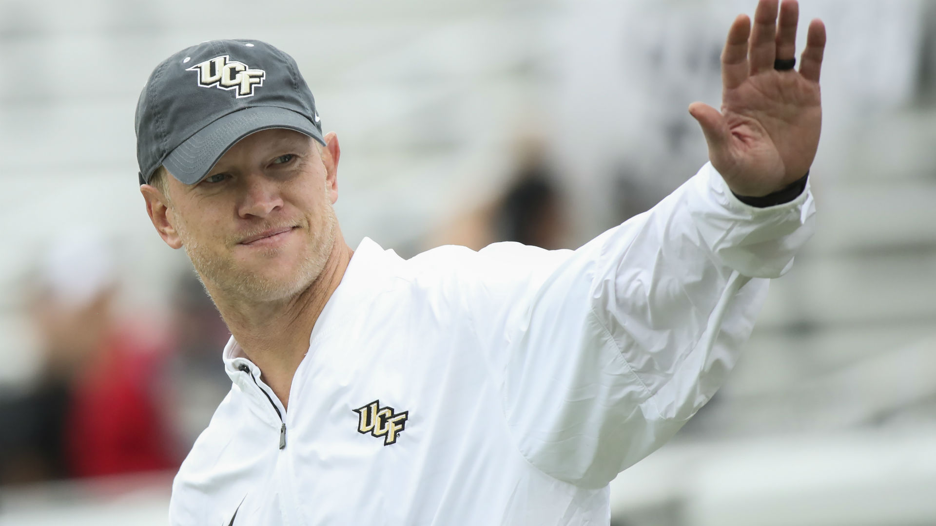 Frost punts on question about coaching Central Florida in 2018