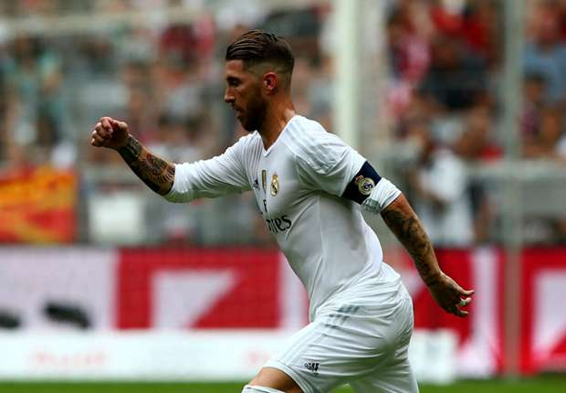 Ramos: I could have earned more money by leaving Real Madrid