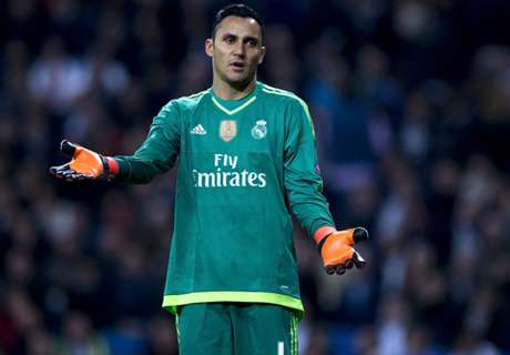 Navas out of Costa Rica squad