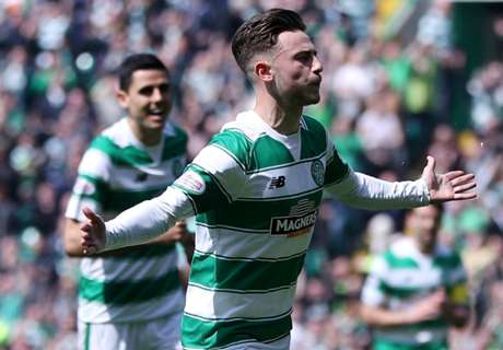 Celtic wins fifth title in a row